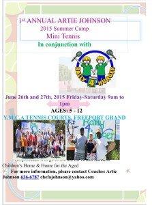 Rally4Hunger  June, 26-27 2015