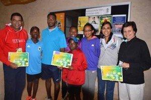 Kofi  Tennis Trip 2014 005