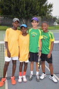 Kofi  Tennis Trip 2014 009