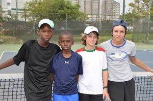 Kofi  Tennis Trip 2014 010