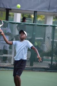 Kofi  ITF  2016 - 2