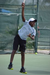 Kofi  ITF  2016 - 4