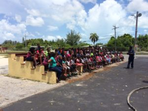 City of Freeport Council  Camp  2016 001