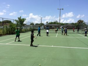 City of Freeport Council  Camp  2016 009