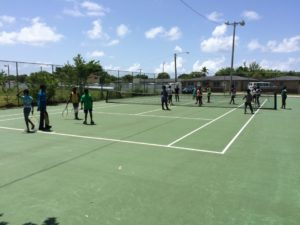 City of Freeport Council  Camp  2016 011